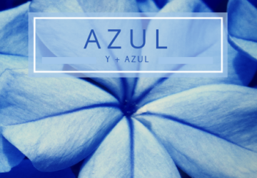 Azul y + Azul