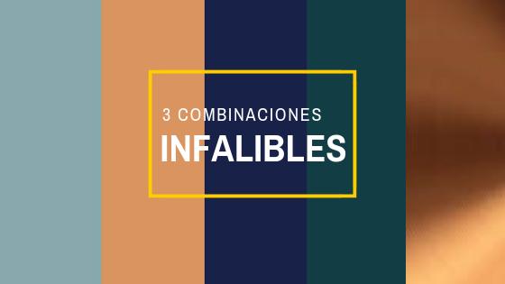 3 COMBINACIONES INFALIBLES