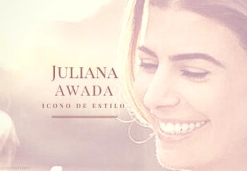 Juliana Awada – Icono de Estilo