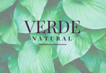 Verde Natural